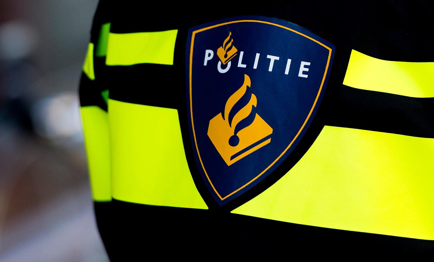 Politie image